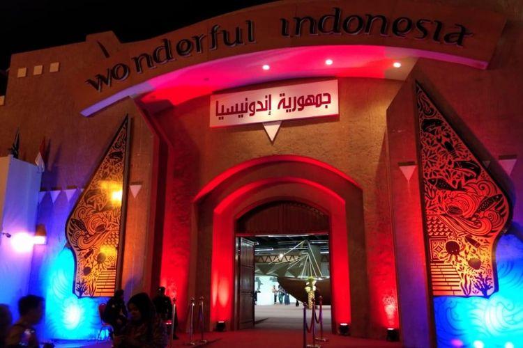 Indonesia menjadi tamu kehormatan Festival Janadriyah ke-33, di Riyadh, Arab Saudi.