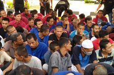 92 Orang Ditangkap Terkait Narkoba di Sumut, Polisi Selamatkan 1,8 Juta Jiwa