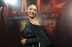 Dicekik dan Dilempar, Asmara Abigail Ogah Pakai Stuntman