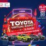 Toyota Virtual Expo Digelar Secara Nasional