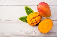 Fakta Nutrisi Mangga