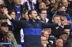 Tottenham Vs Chelsea, Lampard Tanggapi Sinis Keluhan Mourinho