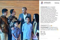 Soal Toleransi dan Ketimpangan yang Disampaikan Anies kepada Obama