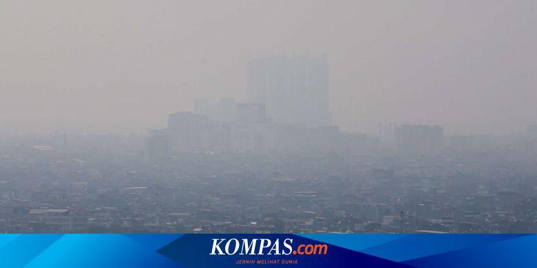6 Hal Yang Bisa Dilakukan Warga Untuk Mengurangi Polusi Udara Jakarta