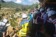 Basuki Sebut Pembangunan Bendungan Bentuk Perhatian Jokowi Terhadap NTT