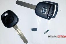 Takk Bisa Sembarangan, Ini Syarat Duplikasi Kunci Immobilizer
