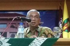 Ini Komentar Muhammadiyah soal Rencana Demo 25 November