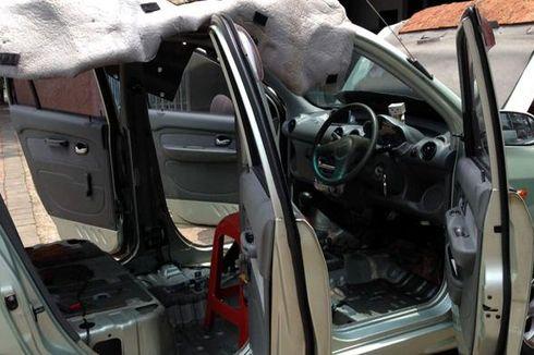 Cara Deteksi Interior Mobil Bekas yang Pernah Kena Banjir