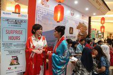Ada Promo Apa di BNI-Japan Airlines Travel Fair 2019?