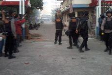 Liput Bentrok Polisi Vs Mahasiswa, 2 Wartawan Kena Panah