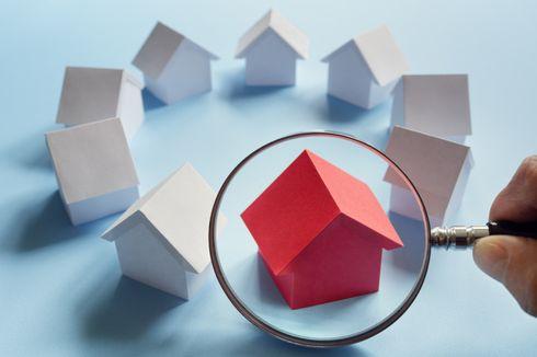 Cek, Harga Terbaru Rumah Tipe 60 di Beberapa Kota