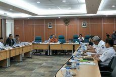 Pelantikan Pejabat DKI Sempat Tertunda karena Jabatan Dobel
