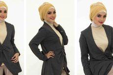 Hijab Formal Praktis untuk