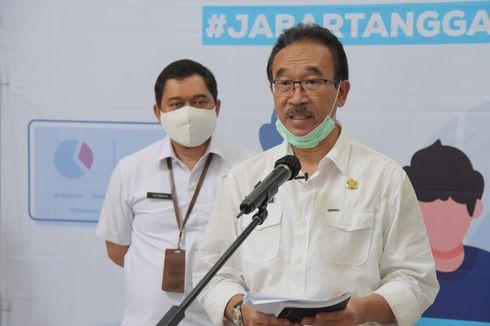 Kang Emil Beri Instruksi Terbaru Terkait Penanganan Covid-19 di Jabar