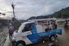 PLN Pulihkan 47 Gardu Distribusi di Lokasi Bencana Banjir Bandang Jayapura