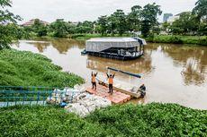 Atasi Banjir Samarinda, Pemprov Kaltim Ingin Beli Penyedot Sampah dari Belanda