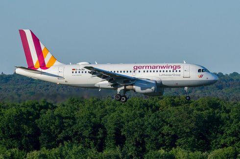 Lufthansa Group Tutup Maskapai Berbiaya Rendah Germanwings