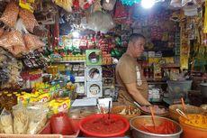 Jelang Ramadhan, Harga Cabai Merah Besar dan Bawang Bombai Naik di Pasar Grogol