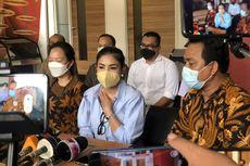 Suami Nindy Ayunda Juga Lakukan Kekerasan terhadap Anak-anaknya