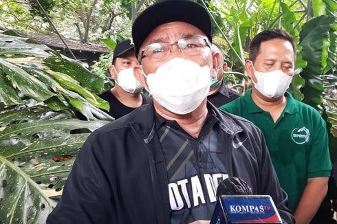 Sandi Pembongkar Dugaan Korupsi Damkar Depok Mengaku Diberi SP, Wali Kota Idris: Lapor ke Saya!