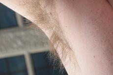 Misteri Tubuh Manusia: Dianggap Tak Berguna, Apa Fungsi Rambut Ketiak?