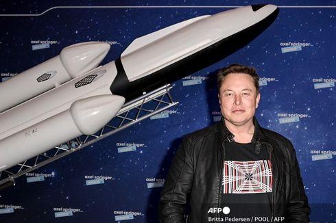 Direktur Organisasi Pangan PBB Sebut 2 Persen Kekayaan Elon Musk Bisa Selesaikan Masalah Kelaparan Dunia