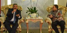 Fadli Zon Berharap Hubungan Indonesia dan Irak Semakin Baik
