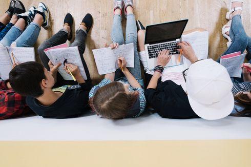 Tidak Melulu Gaji Besar, Ini yang Dicari Milenial dalam Bekerja