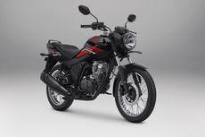 Cek Harga Motor Sport 150 cc Naked di Oktober 2021