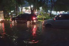 Ada 32 Titik Banjir akibat Hujan di Surabaya, Pemkot Pastikan Sudah Surut