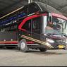 PO Tjipto G.M Rilis Bus Baru dari Karoseri Tentrem