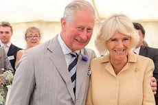 Pangeran Charles dan Camilla Kirimkan Pesan Spesial di HUT Pernikahan