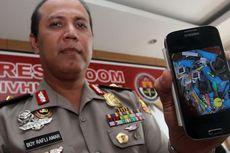 Polri Limpahkan Tiga Berkas Kasus Rekening Gendut PNS Batam ke Kejaksaan