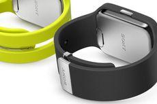 Sony Perkenalkan Jam Tangan Pintar Android Wear