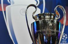 Jadwal Semifinal Liga Champions, Real Madrid Vs Chelsea dan PSG Vs Man City