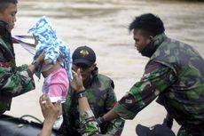 Kopassus Penuhi Permintaan Jokowi