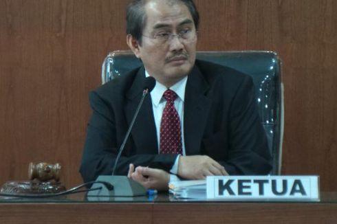 DKPP Berhentikan Lima Komisioner KPU Banyuasin