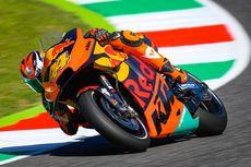 Hasil Tes Misano Jelang MotoGP Emilia Romagna - Pol Espargaro Tercepat, Rossi 3 Terbawah