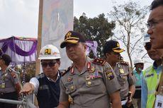 Marak Karhutla, Alat Pemadam Kebakaran Korporasi akan Dicek Ulang