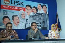 LPSK Terima 1.720 Permohonan Perlindungan Sepanjang 2016