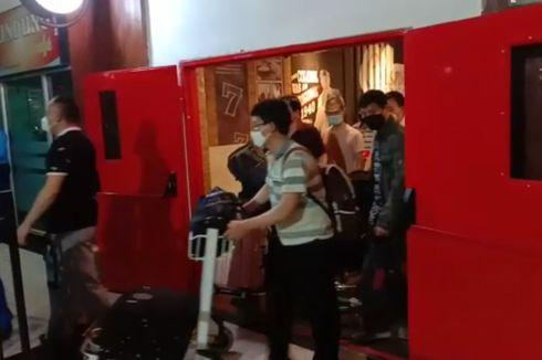 Fakta di Balik Puluhan TKA China di Bandara Haluoleo, Kapolda Sultra: Jangan Sebar Hoaks