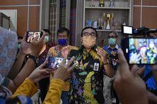 Kasus Pertama di Pekalongan, 3 Warga Positif Covid-19 Usai dari Bali dan Jakarta