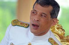 Sedang Bersepeda, Raja Thailand Jadi Sasaran Tembak Pelor Karet