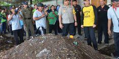 Plt Bupati Trenggalek Imbau Masyarakat dan ASN Kurangi Sampah Plastik