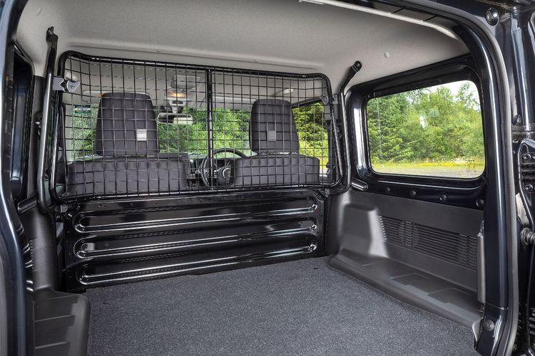 Suzuki Jimny LCV