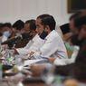 Jokowi Minta Gugus Tugas Pusat Bimbing Pemda Memasuki New Normal