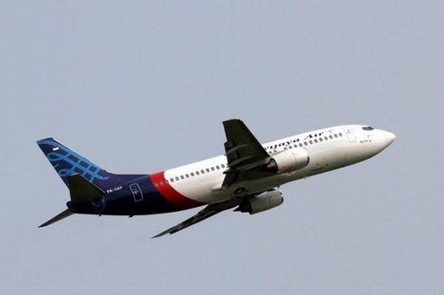 Alvin Lie: Usia Pesawat Tidak Ada Kaitannya dengan Laik Terbang dan Keamanan