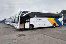 Baru! DAMRI Layani Angkutan dari dan ke Bandara Internasional Yogyakarta