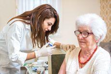 Mutasi Virus Mengancam, Inggris Akan Tambah Dosis Ketiga Vaksin Covid-19