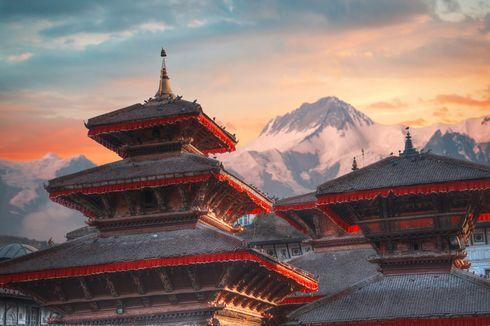 Liburan ala Gading Marten, 2 Tempat Wisata Instagramable di Nepal